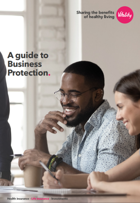 Business protection brochure
