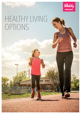 Healthy Living Options image