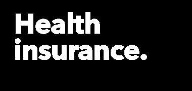health insurance tile