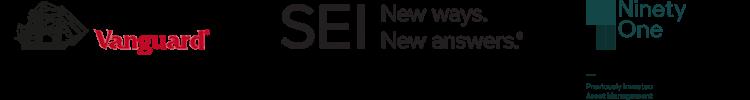 Partnerships Logos